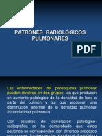 Patrones Radiologico Rev