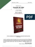 Trechos Do Livro Coracao de Lider 3aEdicao Marco Fabossi