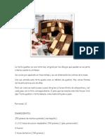 La torta ajedrez .pdf