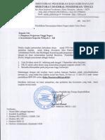 Tawaran Beasiswa BPP DN Untuk Calon Dosen