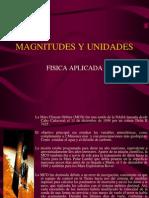 Tema 2 Magnitudes y Unidades Clase 2 - 06.04.09.