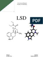 LSD Seminarski