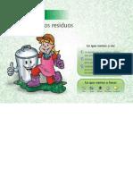 Reciclaje Limpieza