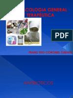 Decima Clase Farmacologia Untrm