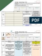 numeracy program term 2
