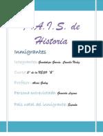 Historia Camila Guadalupe