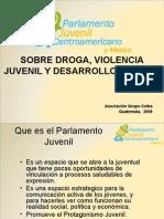 Presentación PJC y M
