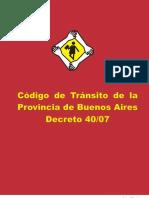 Decreto 40-07