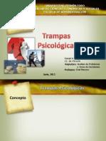 Trampas Psicologicas.2