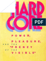 Williams Linda Hard Core Power Pleasure and the Frenzy of the Visible