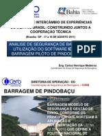 Painel05 Analise Seguranca Barragens Medeiros