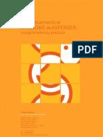 Guia teórica practica sobre Sindrome de Asperger