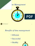 timemanagement ppt