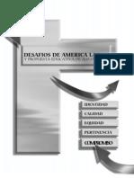 DESAFÍOS DE LAS UNIVERSIDADES JESUITICAS EN AMERICA LATINA Y EL CARIBE(1)