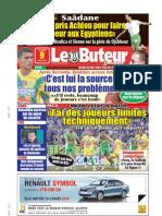 LE BUTEUR PDF du 09/05/2009