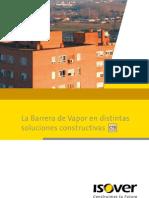 Barrera Vapor