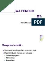 FENOLIK 1 (ANTRAKINON)