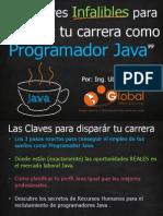 Seminar i o Java