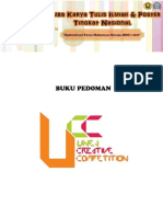 Buku Pedoman Ucc 2013