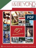 Bali&Beyond Magazine July 2013