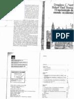 North, Douglas_El nacimiento del mundo Occidental.pdf