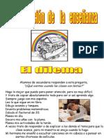 ENSEÑANZA DIVERSIFICADA (Tomlinson)