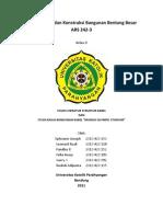 94503924 Kelompok E Studi Literatur Dan Studi Kasus Struktur Kabel