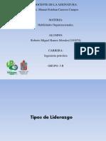 Estilos de Liderazgo1