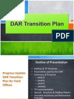DAR TP Field Ofcs