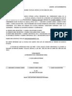 Documento de Las Parcelas Escolares