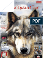 Nature's Paint Box e-zine issue 2 sampler