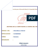 Aracely Perez Buado