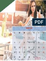 Calendar Adi