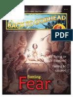 Back To Godhead (India) - July 2013