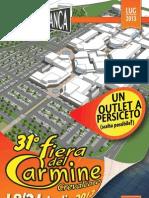 CartaBianca news - luglio 2013