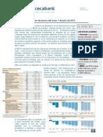 Resumen de Prensa Del 1 de Julio de 2013