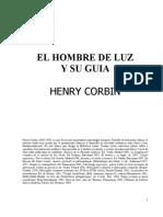 EL HOMBRE DE LUZ - H. Corbin