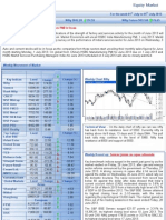 Equity Weekly-Manufacturing, Services PMI in Focus