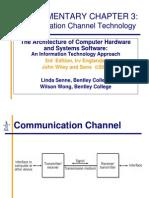 Basic of Communications