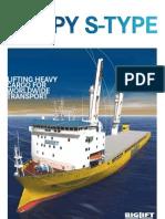 Brochure Happy S-Type