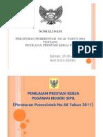 4. PP No. 46 Tahun 2011 (Slide)