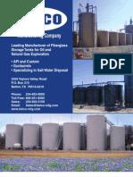 Oil Brochure