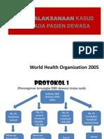 protokol dhf