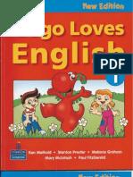 Gogo Loves English 1 SB