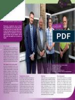 Pilot implementatie TOPdesk positief bij Cicero Zorggroep - 2013 Nr. 3