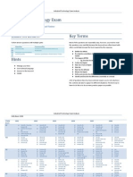 Ind Tech Exam Analysis_Kelly_Bauer