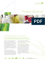 Product Brochure May 2013