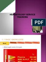 Basic Heamatology