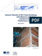 JRC44166 - Seismic Retrofit