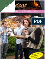 Recipe Book 2011
